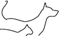 Farrado Logo Hund