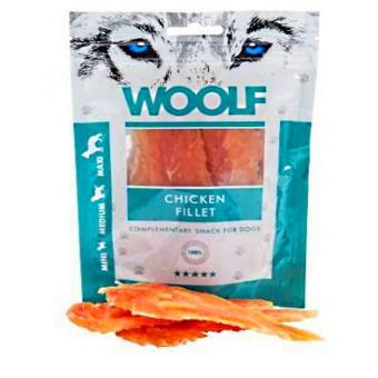 WOOLF Hühnchenfilet 100g