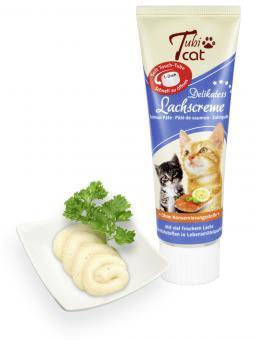 Tubi Cat Lachscreme