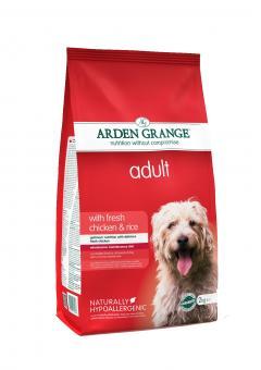 Arden Grange Adult Huhn & Reis