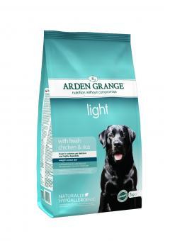 Arden Grange Adult Light 6 kg