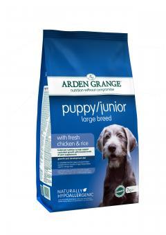 Arden Grange Puppy / Junior LB