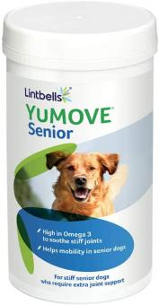 Lintbells YUMOVE Senior 240 Tabletten