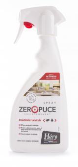 Hery Zero Puce Umgebungsspray gegen Ungeziefer 500 ml