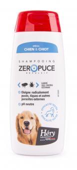 Hery Zero Puce Ungeziefer Shampoo 200 ml