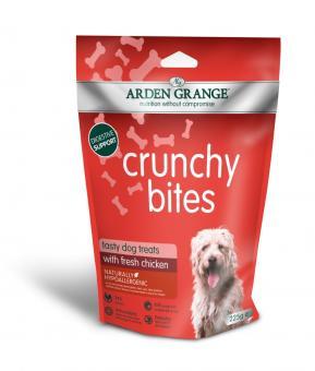 Arden Grange Crunchy Bites Huhn