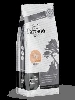 Farrado Professional mit Ente und Reis 14 kg