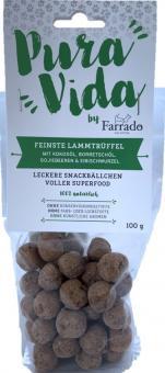 """FARRADO """"Pura Vida"""" Superfood - Lammtrüffel 100% natürlich"""