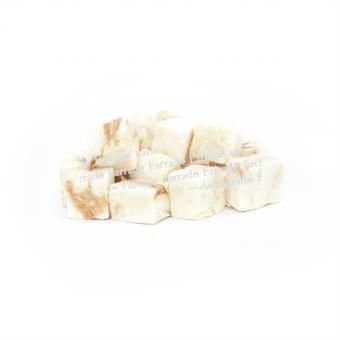 Snack al Naturale 100 % Weißfisch gefriergetrocknet