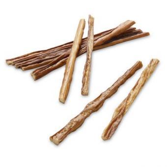 Knabbersticks / Spaghetti vom Rind