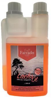 Farrado Lachsöl - 100% rein kaltgepresst