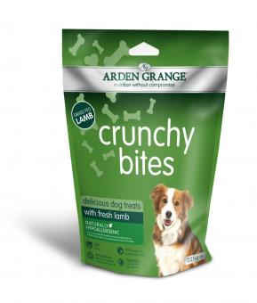Arden Grange Crunchy Bites Lamm
