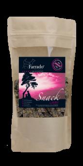 FARRADO Snack Würfelhappen Lamm - 100% Getreidefrei