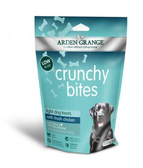 Arden Grange Crunchy Bites Light