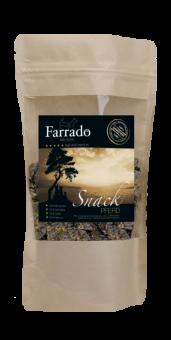 FARRADO Snack Würfelhappen Pferd - 100% Getreidefrei 100 gr.
