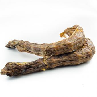 Putenhälse XXL - 1kg