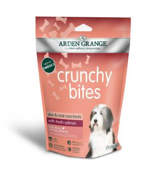 Arden Grange Crunchy Bites Lachs