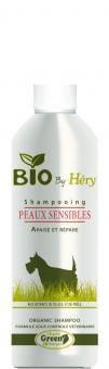 Hery BIO Shampoo für empfindliche Haut 200 ml