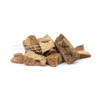 Snack al Naturale 100 % Straußenleber gefriergetrocknet