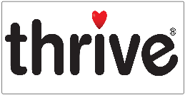 Thrive Proben THRIVE 100% - 0% NONSENSE
