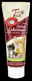 Tubi Cat Leberwurst