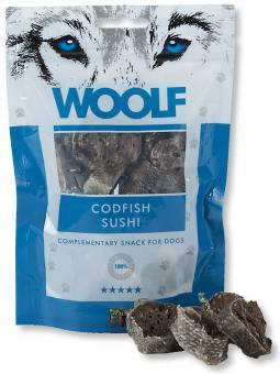 WOOLF Dorsch Sushi 100g
